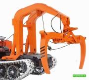 Навесное оборудование для лесозаготовительной техники ТТ-4, ТТ-4М, Т-147, МТЧ-4, ТЛП-4 Красноярск