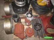 Запасные части ТТ-4, ТТ-4м двигателя А-01, А-41 и комплектующие к ним. Москва