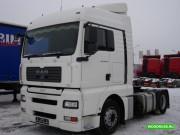 Продам автопоезд MAN TGA 18. 463 FLS 4х2 2002г. + KRONE SD27 Тентованный 90м3 2004г. = 2, 1 млн. руб. Челябинск