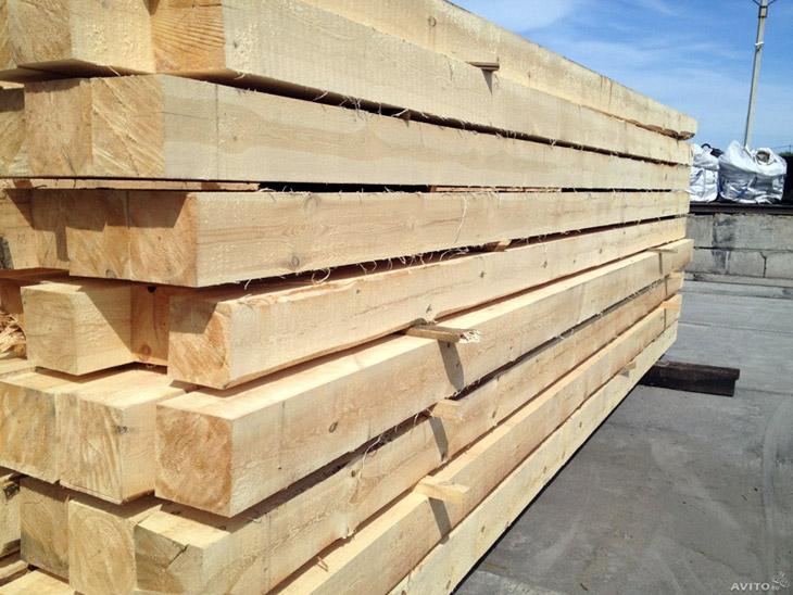Что такое древесина естественной влажности