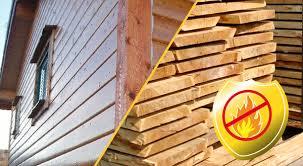 Защитная древесина - её виды и свойства
