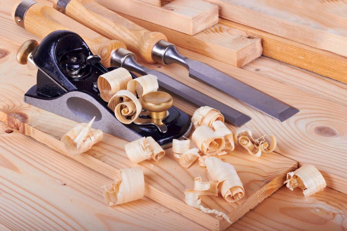 Технология обработки древесины