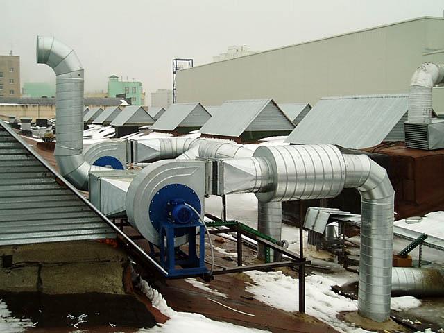 Лабораторию новых технологий АО «Волга» оснастили современной климатической системой