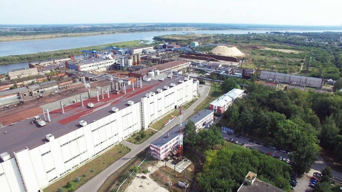 АО «Волга» продолжает сотрудничество с институтом «КРОНА»