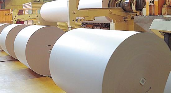 Новое изобретение бумажников АО «Волга» позволяет контролировать степень износа оборудования бумагоделательной машины