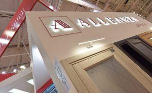 Представленность бренда  «Alleanza doors» в Московском регионе значительно возросла
