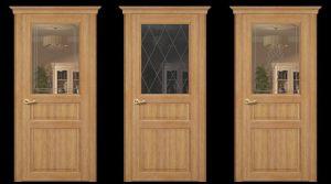 Межкомнатные двери «Alleanza doors» серии  «Germanika» презентованы в новых декорах