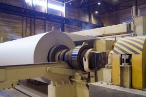 Бумкомбинат «Волга» участвует в федеральной программе повышения производительности труда