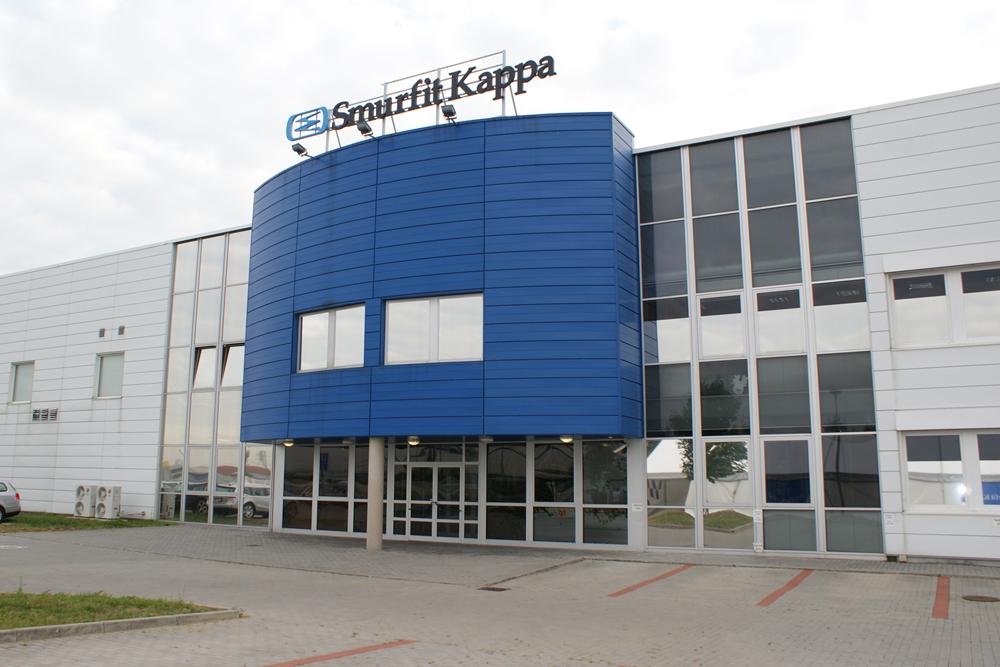 Новая веха в истории Smurfit Kappa: выпущен четырехмиллиардный кран Vitop®