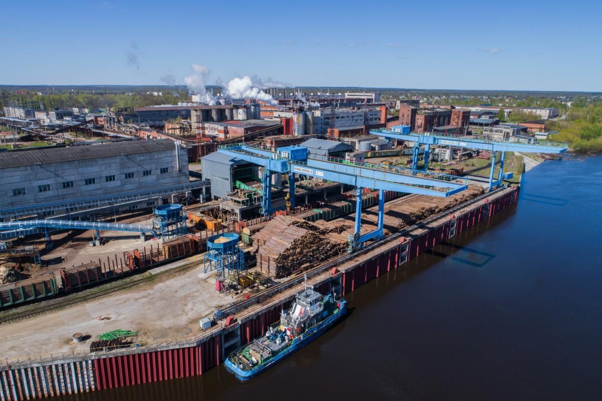 В августе 2018 года Балахнинский бумкомбинат «Волга» отметит свой юбилей