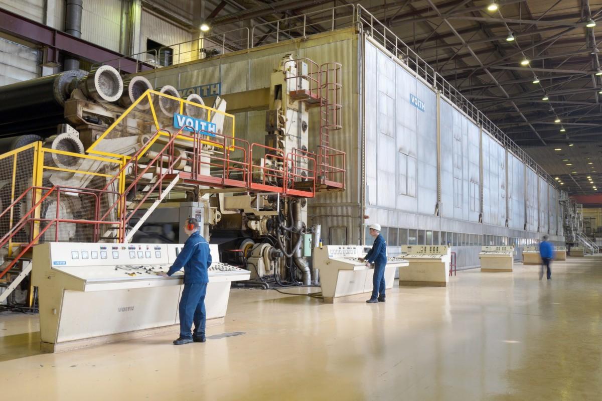 В АО «Волга» прошел ежегодный плановый останов производства
