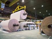 250-тысячная тонна газетной бумаги изготовлена ОАО «Волга» по новой технологии в апреле текущего года