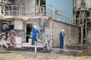 В ОАО «Волга» с 4 по 6 мая пройдет ежегодный плановый останов производства