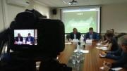 Общероссийская Общественная организация «Зелёный патруль» представила результаты расчета «Экологического рейтинга субъектов РФ» по итогам лета 2016 года