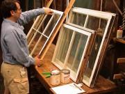 Как сделать деревянное окно своими руками