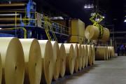 На производстве картона АЦБК произведено 17,5 млн тонн продукции