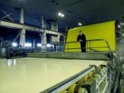 На АЦБК произведено 9 млн. тонн товарной целлюлозы со дня пуска III очереди