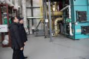 Глава Администрации Боровского района посетил «СОЮЗ-Центр»