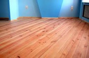 Как сделать деревянный пол