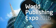 Продукция АО «Волга» будет представлена на международной выставке World Publishing Expo 2016