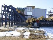 Пробный пуск нового лесопильного цеха «ЛДК-3» состоится весной 2017 г.