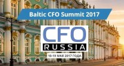 Финансовый директор «Смерфит Каппа Санкт-Петербург» выступила на Baltic CFO Summit
