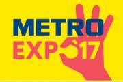«Смерфит Каппа Санкт-Петербург» приняла участие в выставке METRO EXPO 2017