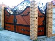 ГОСТ на двери и ворота деревянные