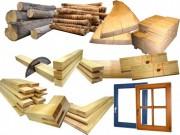 ГОСТ на детали и изделия из древесины и древесных материалов