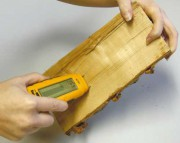 ГОСТ на древесина. Методы определения влажности