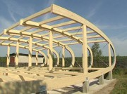 ГОСТ на конструкции деревянные клееные
