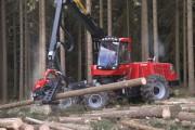 ГОСТ на машины для лесного хозяйства