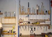 Инструменты и станки по деревообработке - справочники