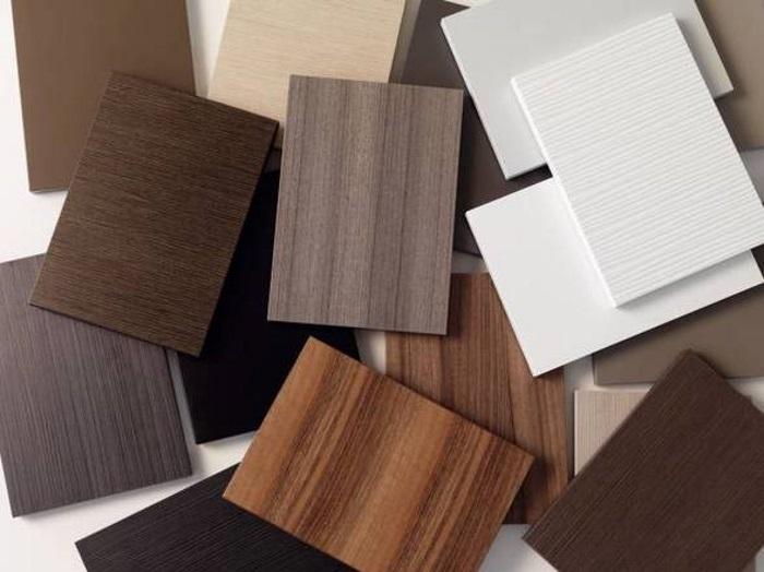 Компания «Danzer» представила деревянные материалы для внутренней отделки автомобиля