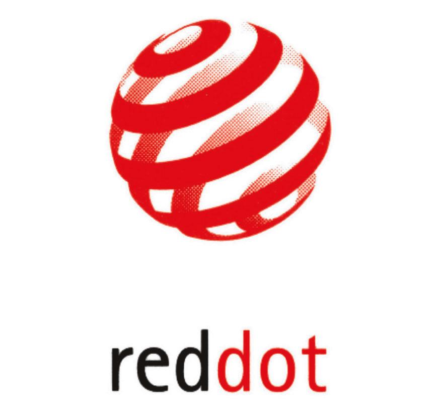Международная награда Red Dot Award 2015 нашла своего героя
