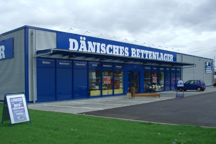 Производитель мебели «Dänisches Bettenlager» в соответствии с заявлением WWF должен заплатить штраф