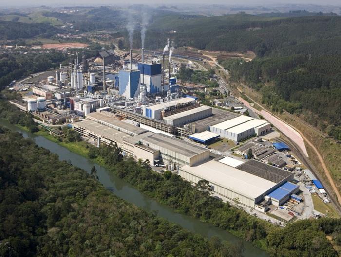 «Fibria» заключила контракт на расширение производственной линии в Трес-Лагоас