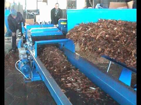 В Хабаровском крае появится завод по переработке древесных отходов