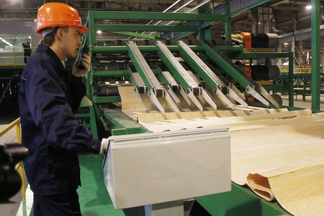 Минпромторг поддержал проект строительства наВологодчине современного биоэнергетического предприятия