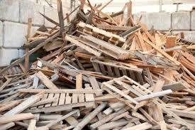 Отходы деревообработки