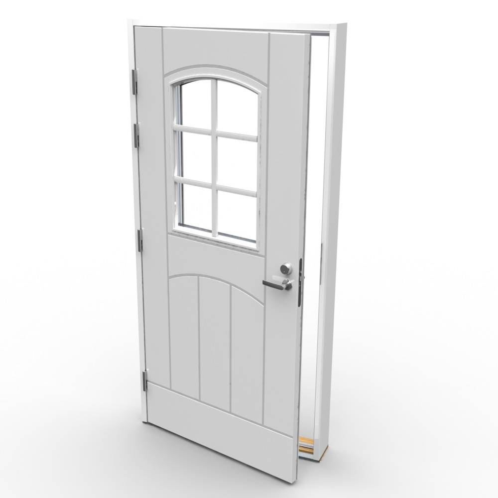 Jeld-Wen приобрела производителя внутренних дверей Mattiovi