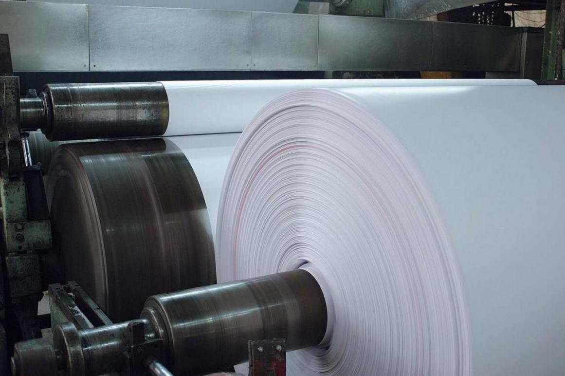 Бумажно-целлюлозная промышленность Индонезии возглавила экспорт в 2016-2017 годах