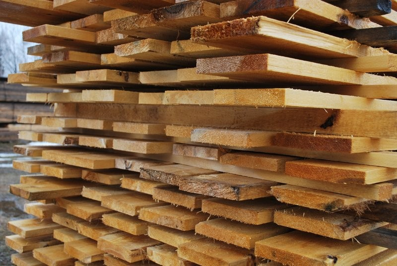 Продажи Universal Forest Products выросли на 23%