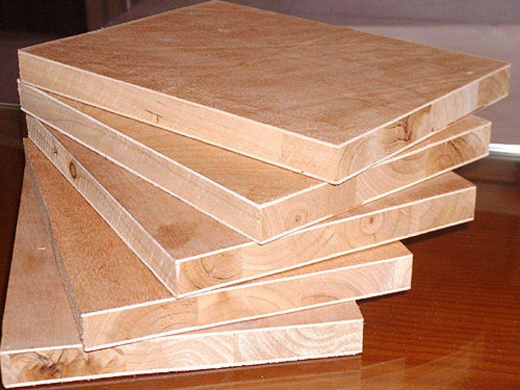 В Красноярске будут выпускать столярную плиту