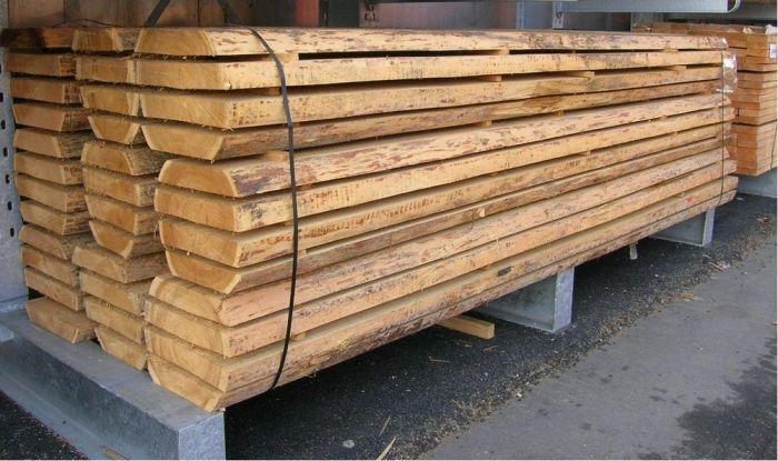 На 18% возрос экспорт изделий из дерева из Норвегии