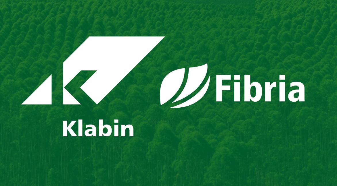 «Fibria» и «Klabin» подписали соглашение о поставках лиственной целлюлозы
