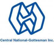 Подразделение «Central National-Gottesman» укрепляет позицию на западном побережье США