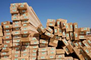 Показатели импорта пиломатериалов хвойных пород в Китай резко возросли