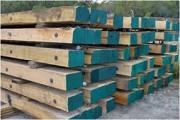 Компания Beasley Forest Products станет владельцем двух деревообрабатывающих заводов на юго-востоке США
