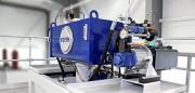 «Voith» провела реконструкцию бумагоделательной машины